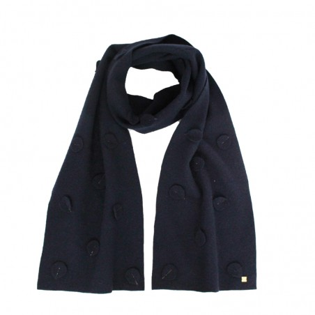 'ZAZA' scarf