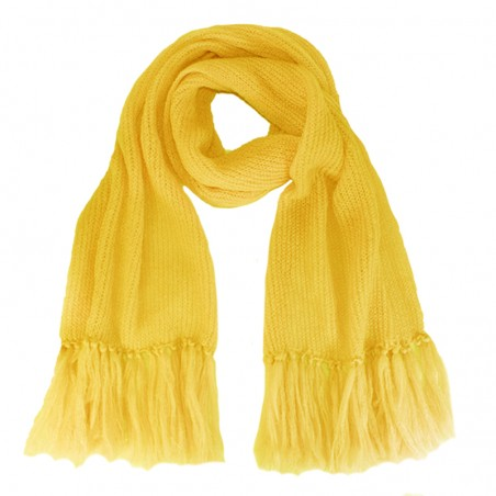'SOLY' scarf
