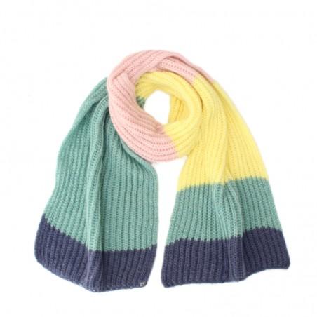 Chick yellow 'TOMILI' scarf