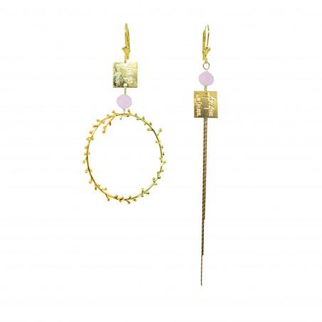 'HOUXI 1' Earrings