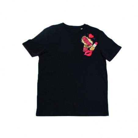 T-shirt GIRLY