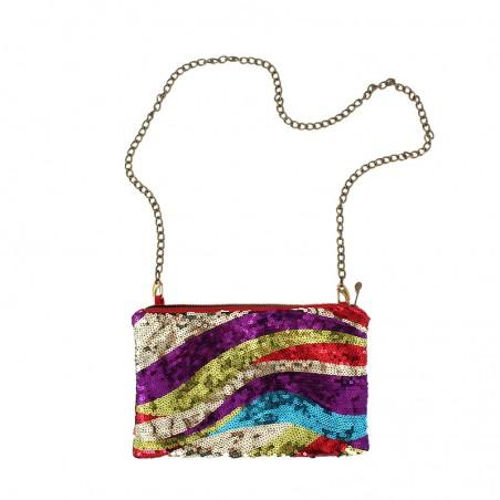 'TIGRE' purse