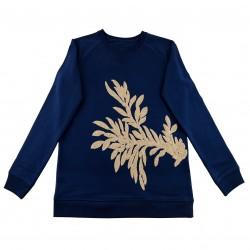 sweater César (doré)