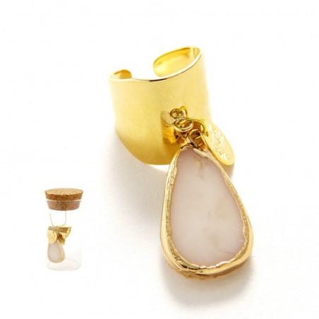'Vesuvio' ring