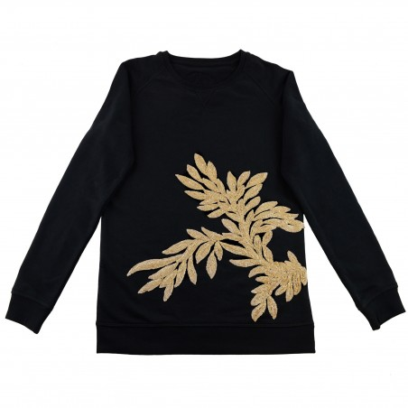 'Cesar' sweater (golden)
