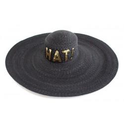 Capeline Hat!