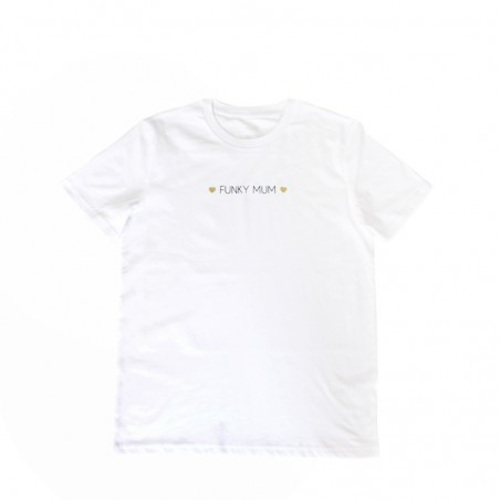 'Funky Mum' t-shirt