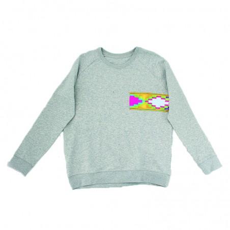 'MAYA' sweater