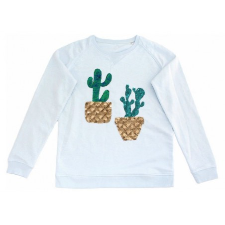 sweater 'Mini Cactus'