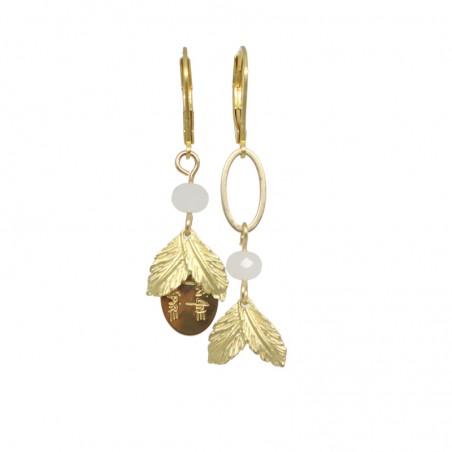 'EMILIE 01' earrings