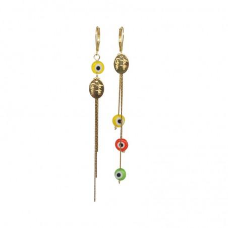 'SALOU 01' earrings