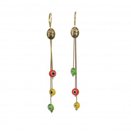 'SALOU 03' earrings