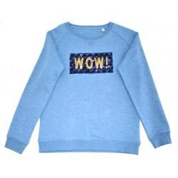sweater WOWKA