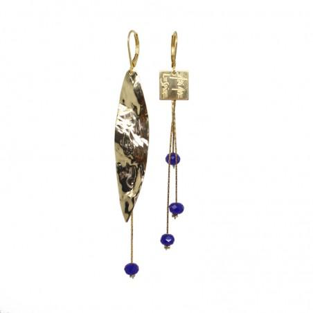 'CHIMY 02' earrings