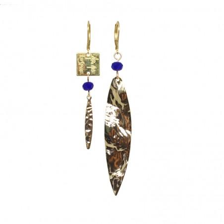'CHIMY 03' earrings