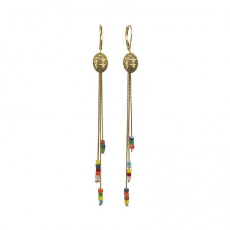 'KARO 04' earrings