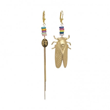 'CIGALOU 03' earrings