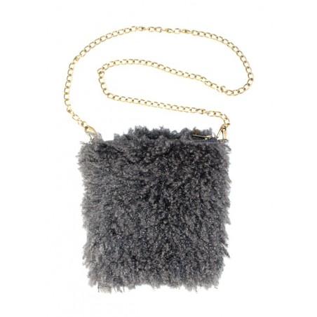 'Teddy' purse
