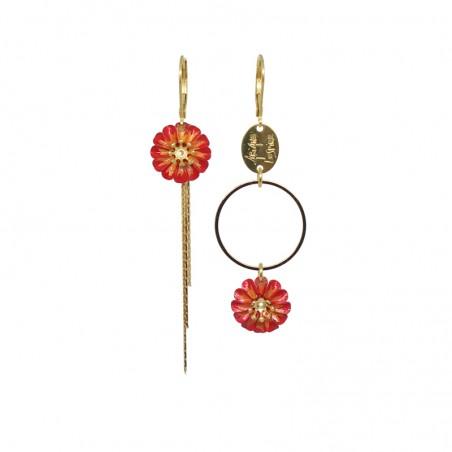 'DALI 01' earrings