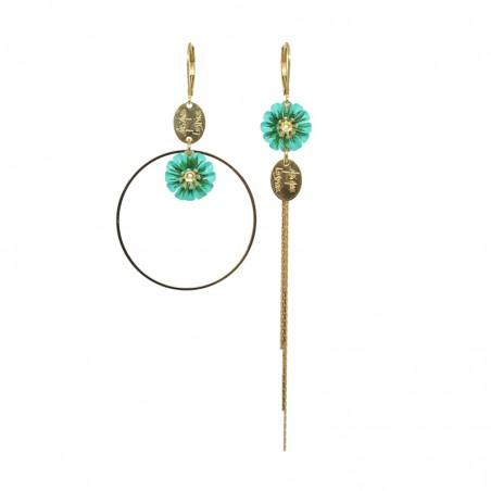 'DALI 02' earrings