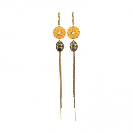 'DALI 04' earrings