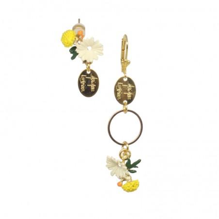 'LAURA 01' earrings