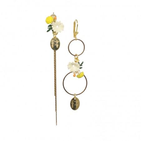 'LAURA 02' earrings