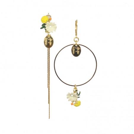 'LAURA 03' earrings