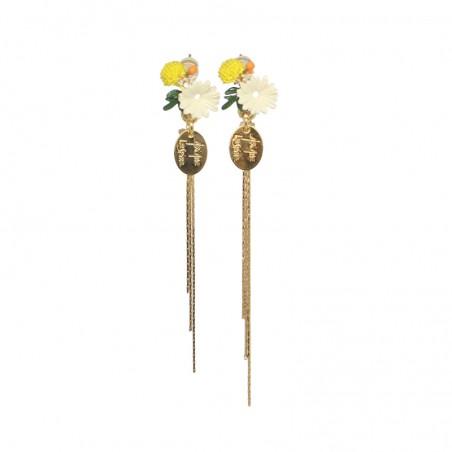 'LAURA 04' earrings