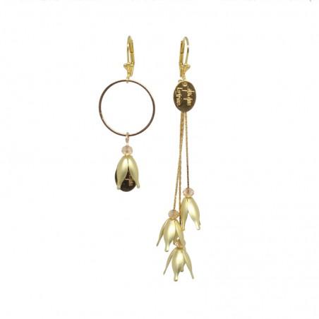 'PERCA 02' earrings