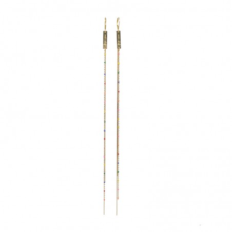 'SIMPLY 01' earrings
