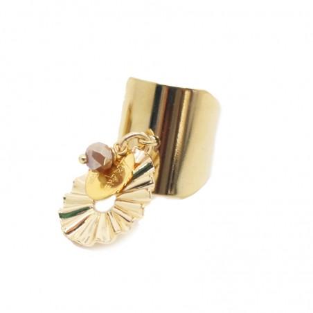 'SHIFFO 03' ring