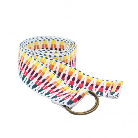 'AZTEK' belt