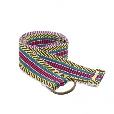 'RAYE' belt