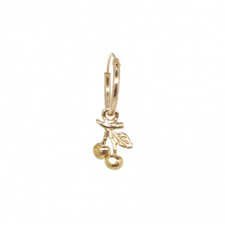 'CHERRY' MONO earring