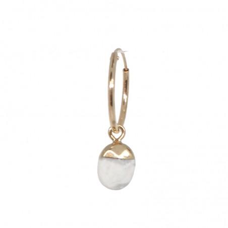 'CLOCHE 01' MONO earring