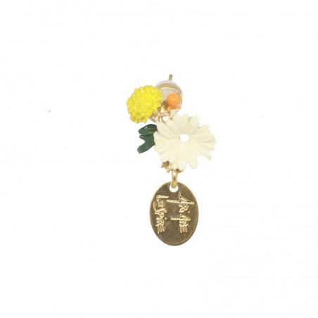 'LAURA 01' MONO earring