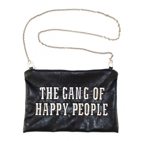pochette Happy