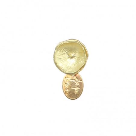 'NENA 01' MONO earring