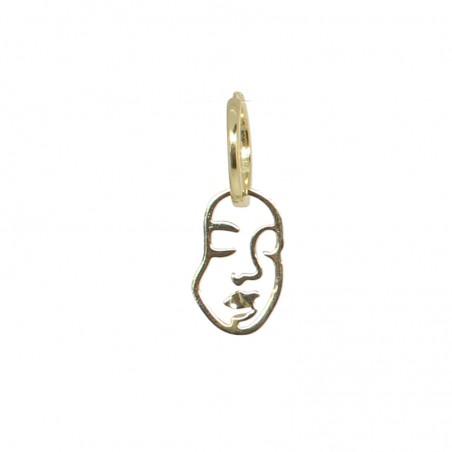'PICASSO 01' MONO earring