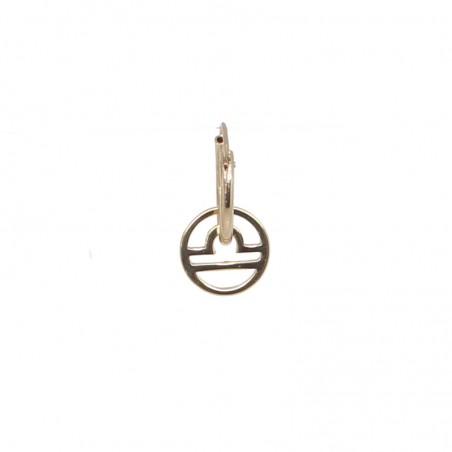 'RONDI 01' MONO earring