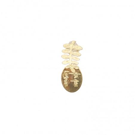 copy of 'SAPI 01' MONO earring