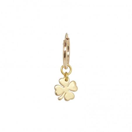 'TREFLE 01' MONO earring