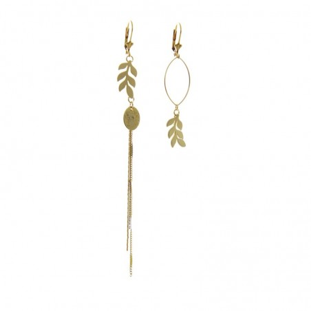 'Cesar' earrings