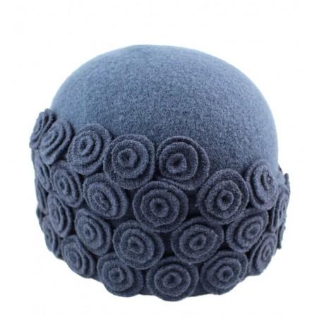 bonnet 'Roses'