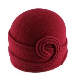 bonnet 'Spirale'