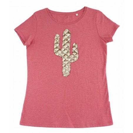 cranberry 'Cactus' t-shirt