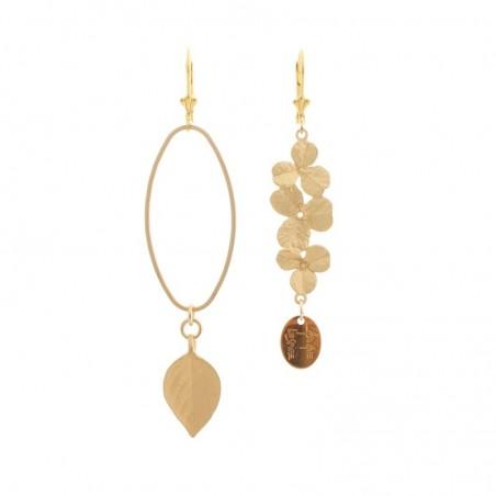 'Alisma 3' earrings